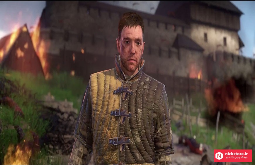 بازی Kingdom Come: Deliverance