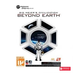 بازی Sid Meiers Civilization Beyond Earth