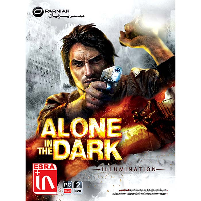 بازی Alone in the Dark Illumination PC