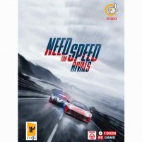 بازی ماشین | Need For Speed Rivals PC