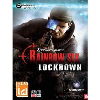 بازی رینبو | Rainbow Six Lockdown PC