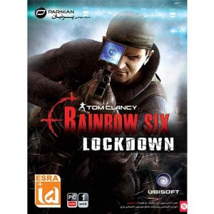 Rainbow Six Lockdown - بازی رمبو