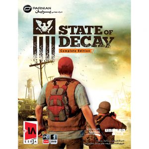بازی State of Decay Complete Edition PC