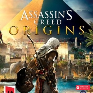 assassin's creed origins تریلر رسمی بازی Assassin's Creed Odyssey