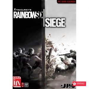 رینبو سیکس Rainbow Six Siege PC